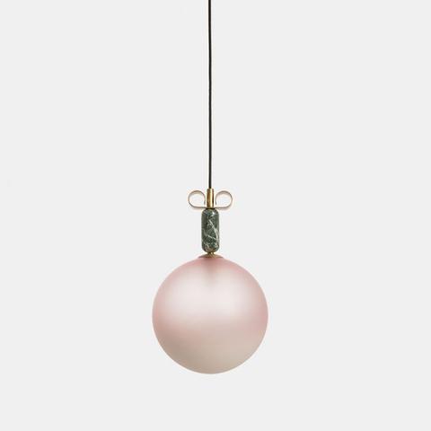 Подвесной светильник Torremato Bon Ton Marbles