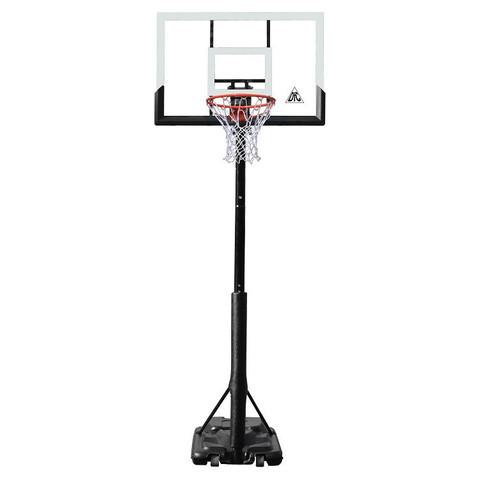 Мобильная баскетбольная стойка 56