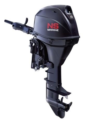 Лодочный мотор NS Marine NM 30 С EPTS