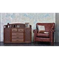 Кресло Secret De Maison Черокии (CHEROKEE) ( mod. M-9001 ) — коричневый