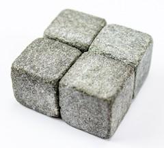Камни для виски Whiskey Stones, 9 шт, фото 7