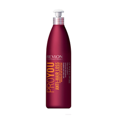 Revlon Professional Pro You Anti-Hair Loss Shampoo - Шампунь от выпадения волос