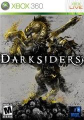 Xbox 360 Darksiders: Wrath of War (английская версия)