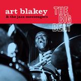 Art Blakey & The Jazz Messengers / The Big Beat (LP)
