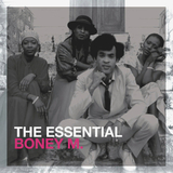 Boney M. / The Essential (2CD)