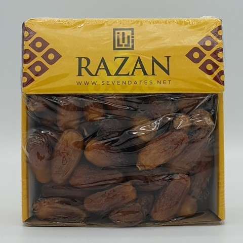 Финики алжирские RAZAN, 500 гр