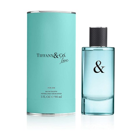 Tiffany & Co Love For Him Edp, 90 ml (LUXE евро)