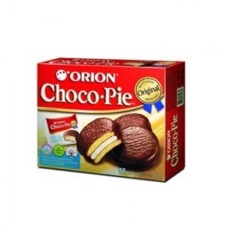 Пирожное Orion ChocoPie, 360г