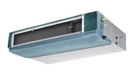 Канальный внутренний блок VRF-системы MDV MDV-D45T2/N1-BA5