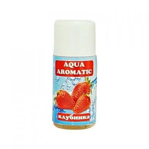 Aqua Aromatic - Клубника