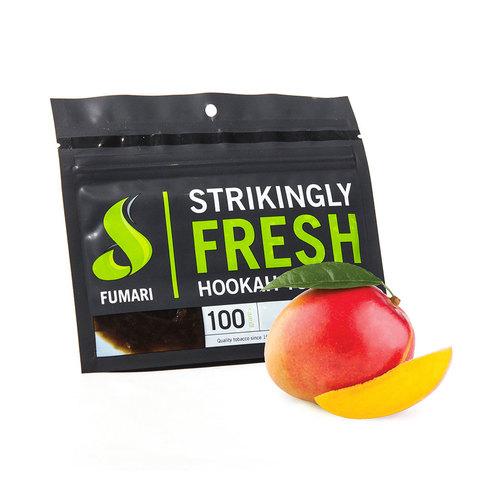Табак Fumari Tropical Mango 100 г