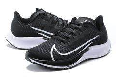 Nike Air Zoom Pegasus 37 'Black/White'
