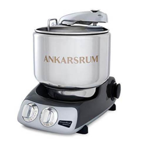 Тестомес для дома-миксер Ankarsrum AKM 6230 B чёрный, фото