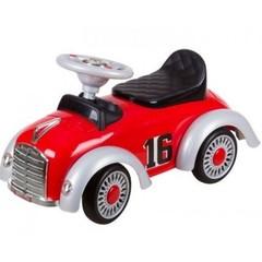Baby Care Машинка-каталка Speedster (Ретро), цвета в ассортименте (610S)