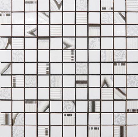 Мозаика Mosaic Bella 305х305