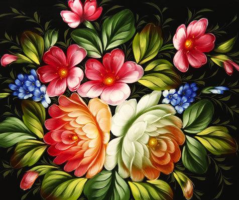 Roses and briars