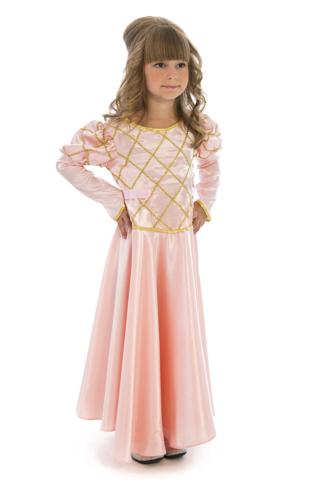 Костюм Принцессы 3