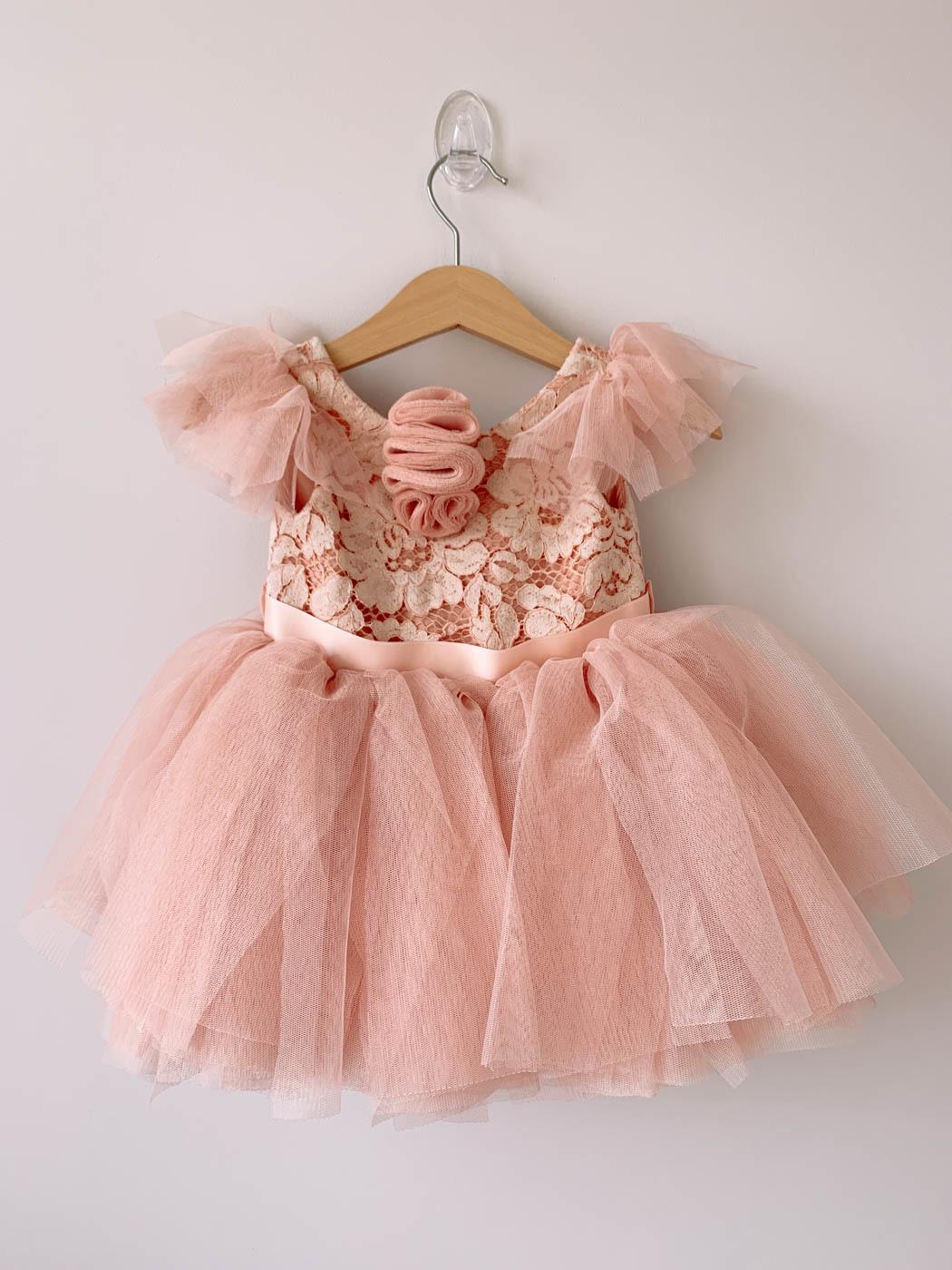 Платье My little sister