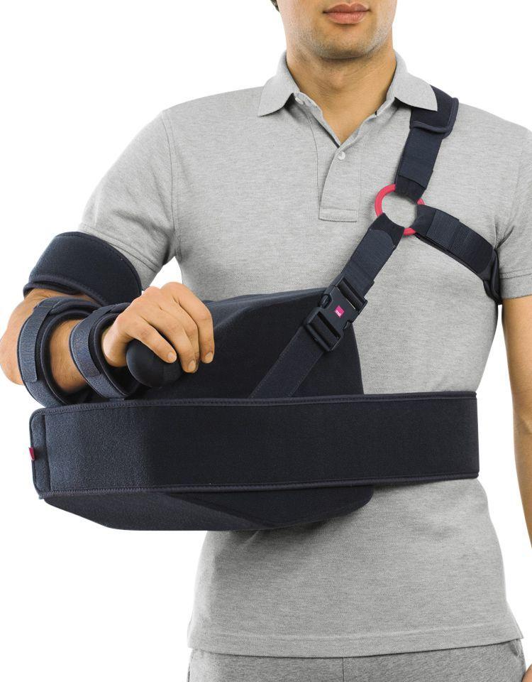 Повязки дезо (фиксирующие) для рук после травм Шина для плечевого сустава отводящая SAS 45 833497ef24076885e1b76c4012c2ccbf.jpg