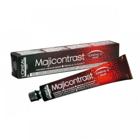 L'Oreal Professionnel Majicontrast (Маджента) Краска для волос 50 мл.