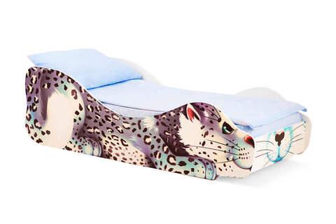 Кровать-зверюшка