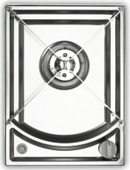 Варочная панель газов. DOMETIC SMEV PI8621SP (. Dometic HB 1320,)