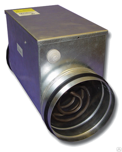 Электрические нагреватели для круглых каналов Нагреватель воздуха Airone EOK-250-3,0-1 ф 678_big.png