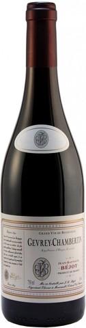 Вино Бежо Жевре-Шамбертен защ. наим. красное сухое 0,75 л  13% Франция