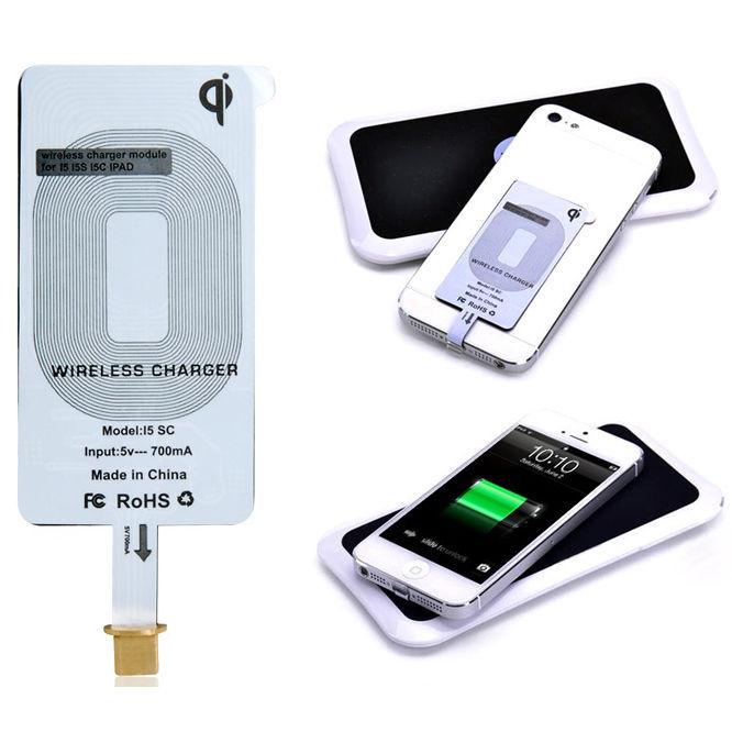 Архив Комплект для apple iphone 5/5S: беспроводная зарядка Qi + приемник-ресивер Qi __57.JPG