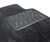 Ворсовые коврики LUX для VW TIGUAN