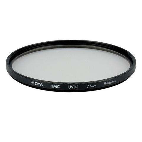 Ультрафиолетовый фильтр Hoya HMC UV C Filter на 67mm