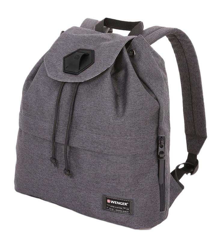 Рюкзак Grey Heather с отделением для ноутбука 13