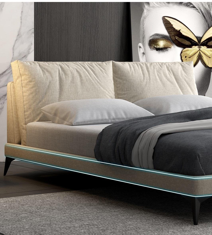 Кровать Heartland