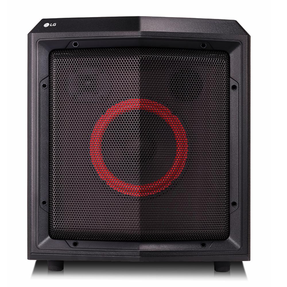 Аудиосистема LG с караоке XBOOM FH2 фото