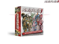 Aristeia! - Aristeia! Core (EN)