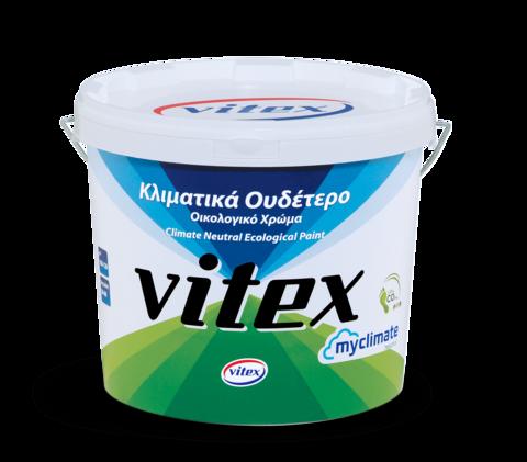 Эмульсионная краска Vitex MyClimate