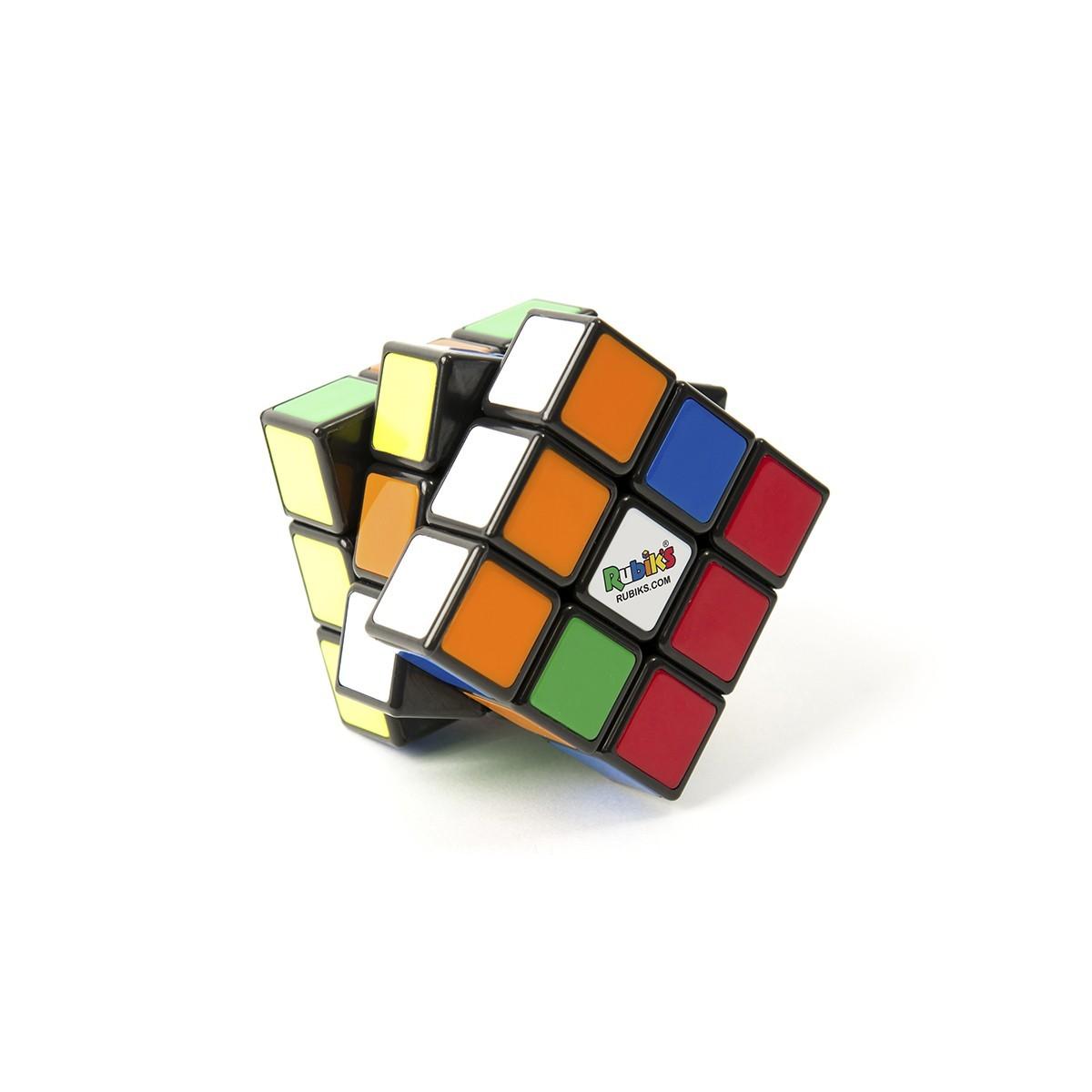Венгерский кубик Рубика 2 - Rubik Studio - Без наклеек.