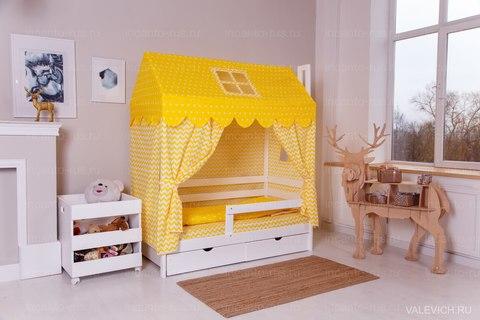 Комплект белья для кроватки Incanto