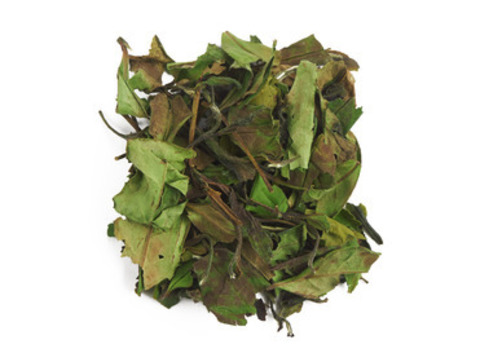Чай Бай Му Дань (Белый пион). Интернет магазин чая