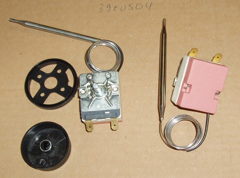 Термостат для водонагревателя Ariston (Аристон) 65150779