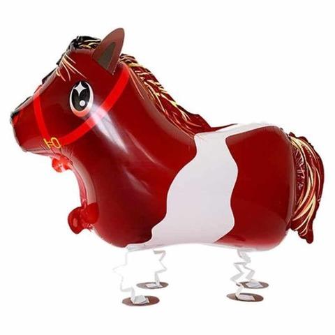Ходячий шар Лошадь