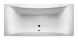 Акриловая ванна Xenia 170x75,Relisan