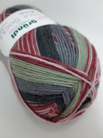 Пряжа для носков Arco от Grundl