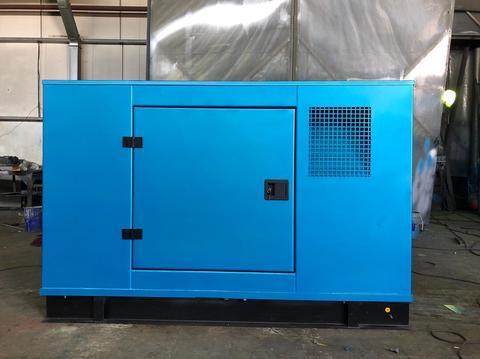 Кожух для дизельного генератора от 71 до 100 кВт