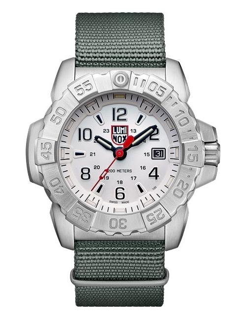 Часы мужские Luminox XS.3257 SEA