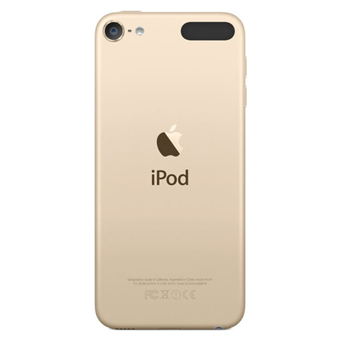 iPod Touch 6 128GB Gold