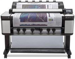 МФУ HP Designjet T3500 36-in Production eMFP (B9E24B)