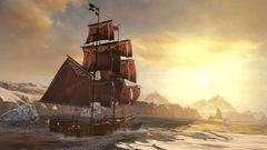 PS4 Assassin's Creed Изгой. Обновленная версия (русская версия)