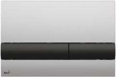 Клавиша смыва для унитаза Alcaplast M1712-8 фото