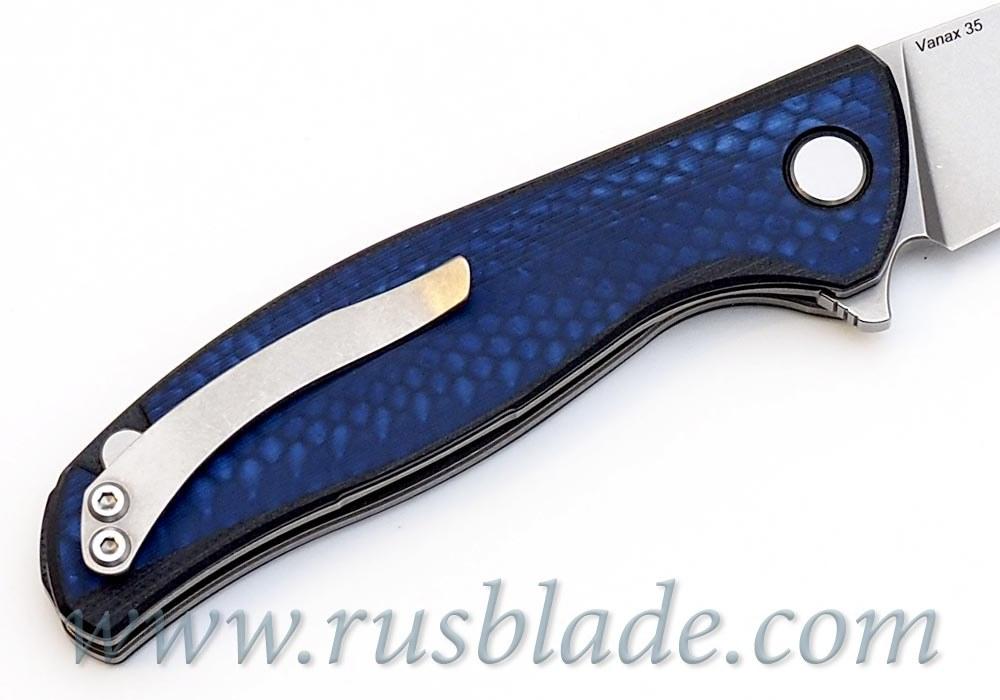 Shirogorov Flipper F3 Vanax 35 Custom Scale